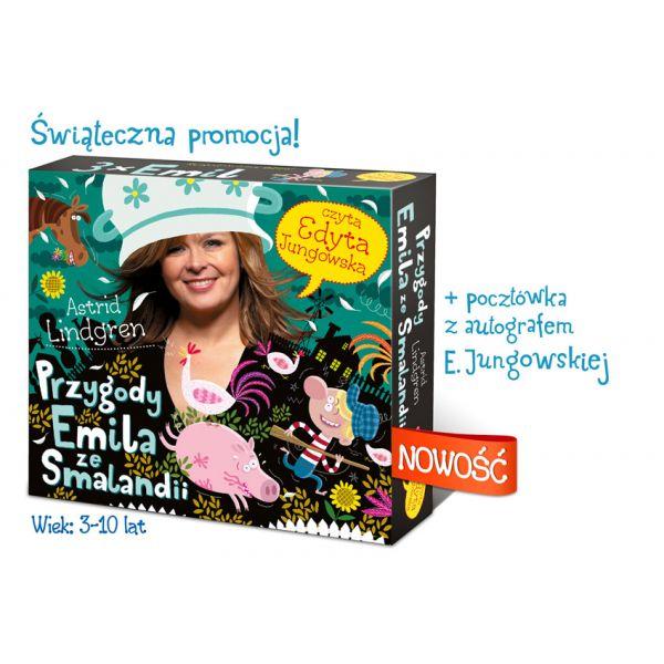 BOX 3 X EMIL